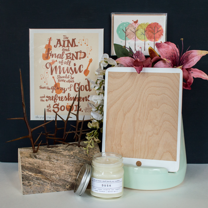 """""""Easter in Lindsborg"""" - Our Favorite Things Collection at Chestnut Studios, Lindsborg, KS"""