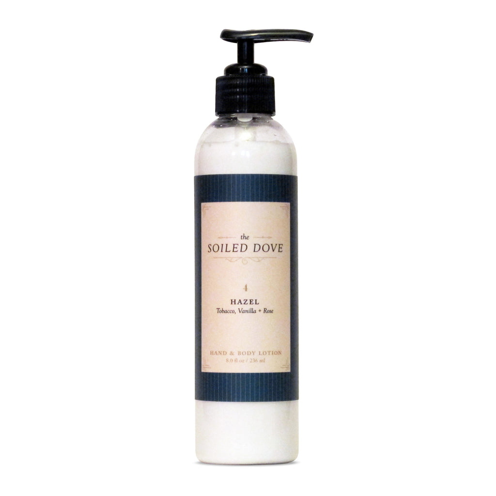 Hazel Hand and Body Lotion