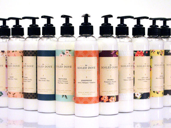 Maribelle Hand and Body Lotion