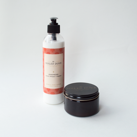 Josephine Hand and Body Lotion