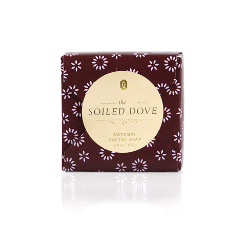 Delicate Skin Face and Body Soap