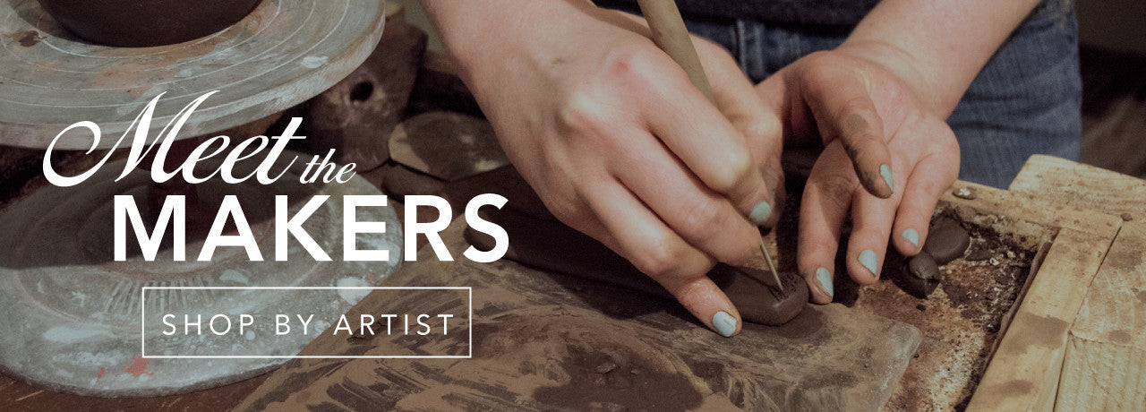 Meet the Makers at Chestnut Studios!