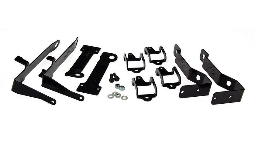 Air Lift Performance 14-18 BMW M3 (F80) (includes front & rear brackets) - Height Sensor Brackets - Tuner Goods, LLC