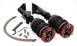 96-02 BMW Z3, 98-02 Z3M Roadster, 98-02 Z3M Coupe - Front Performance Kit