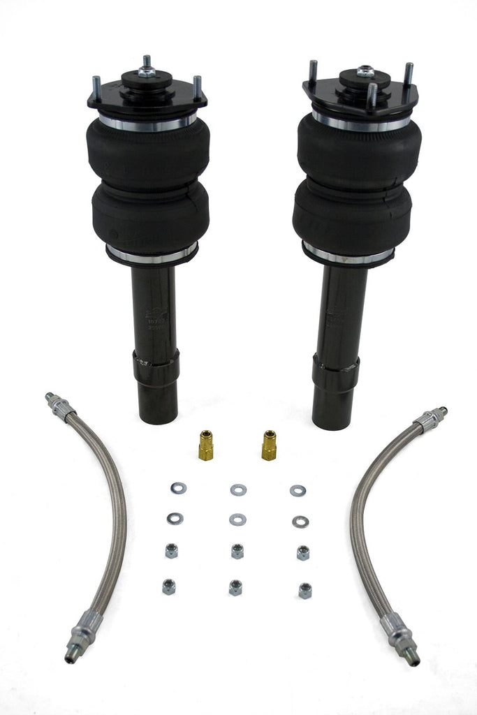 Air Lift Performance 06-18 VW Passat - Front Slam Kit - Tuner Goods, LLC