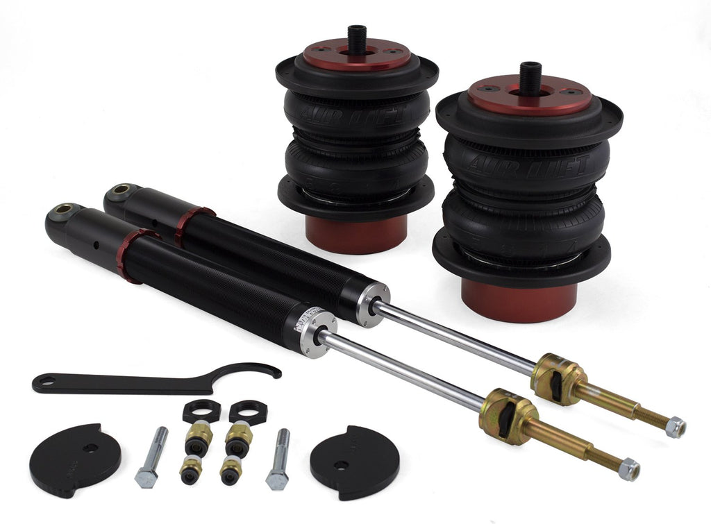 Air Lift Performance 07-15 A5, S5, RS5, and Cabriolet - Rear Performance Kit - Tuner Goods, LLC