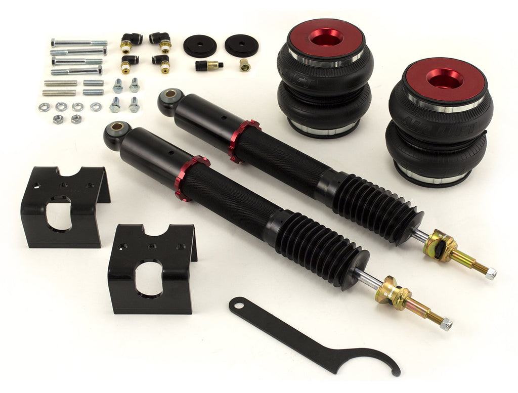 Air Lift Performance 05-18 VW Jetta, 11-18 VW Jetta VI GLI (Fits models with independent suspension only) - Rear Performance - Tuner Goods, LLC