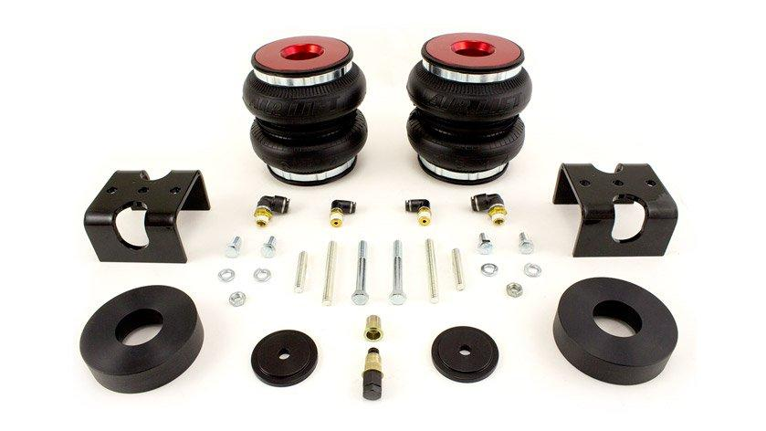 Air Lift Performance 06-18 VW Passat 4Motion- Rear Kit without shocks - Tuner Goods, LLC