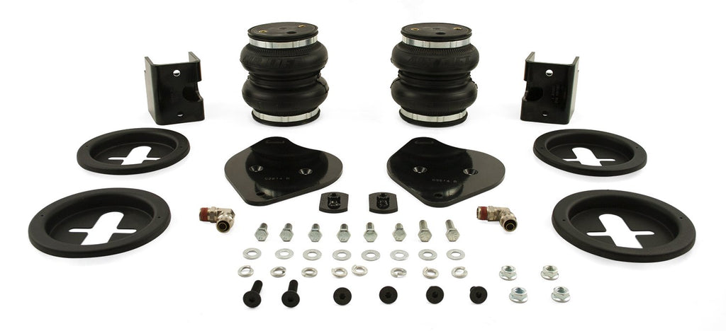Air Lift Performance 08-17 Dodge Challenge - Rear Kit without shocks - Tuner Goods, LLC