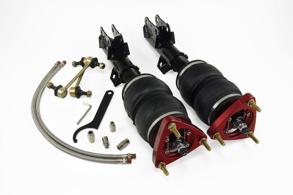 Air Lift Performance 15-18 Ford Mustang S550 Fastback/Convertible - Front Performance Kit - Tuner Goods, LLC
