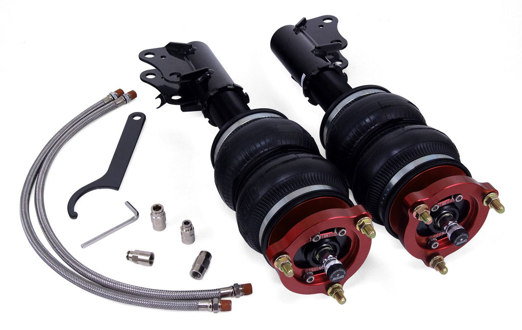 Air Lift Performance 06-11 Honda Civic & 06-11 Civic Si - Front Performance Kit - Tuner Goods, LLC