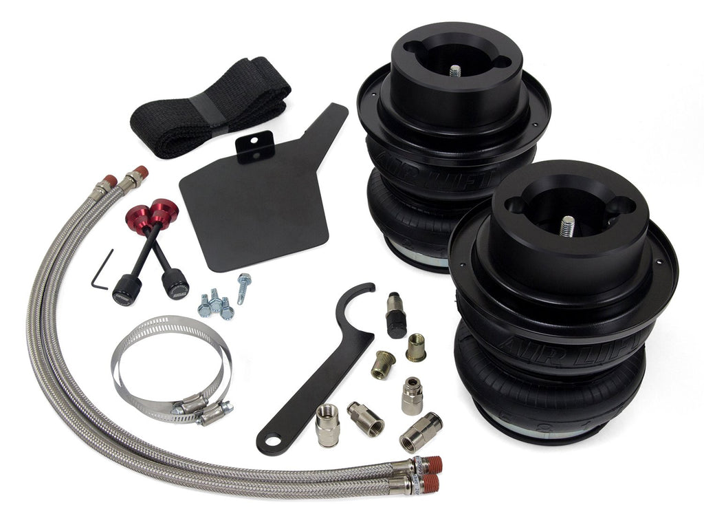 Air Lift Performance 06-11 Honda Civic & 06-11 Civic Si - Rear Kit without shocks - Tuner Goods, LLC