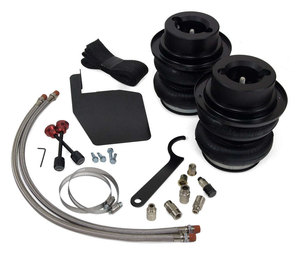 Air Lift Performance 12-15 Honda Civic & 12-15 Civic Si - Rear Kit without shocks - Tuner Goods, LLC