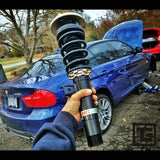 BC Racing 06-12 BMW 3 Series (E90) BR Type Coilover System - Tuner Goods, LLC