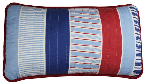 Eddie rectangle Cushion