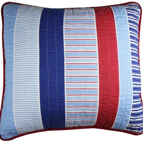 Eddie Square Cushion Cover