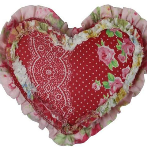 Emma Heart Baby Rattle Sale