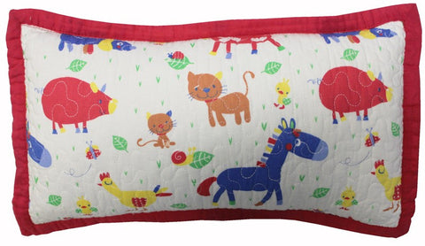 Farmyard Decorator Cushion