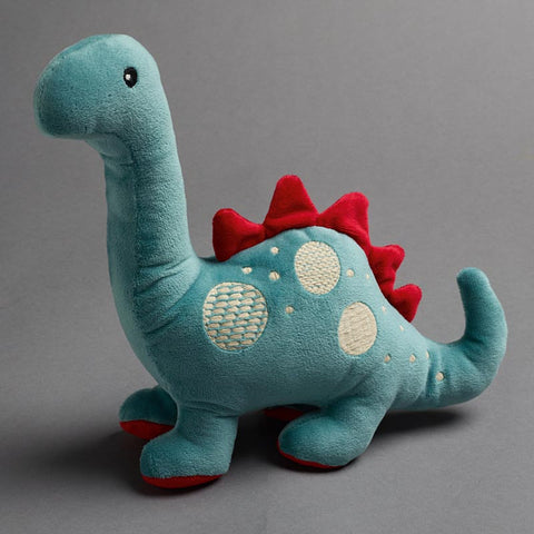 Dinosaur Plush Toy Novelty Cushion