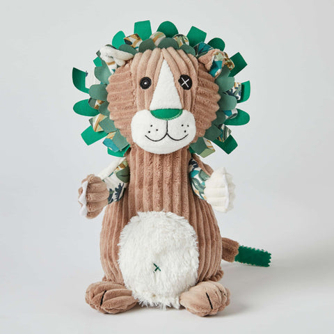 Original Jelekros the Lion 33cm Plush Children's Toy