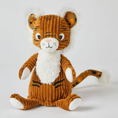 Original Speculos the Tiger 33cm Plush Children's Toy