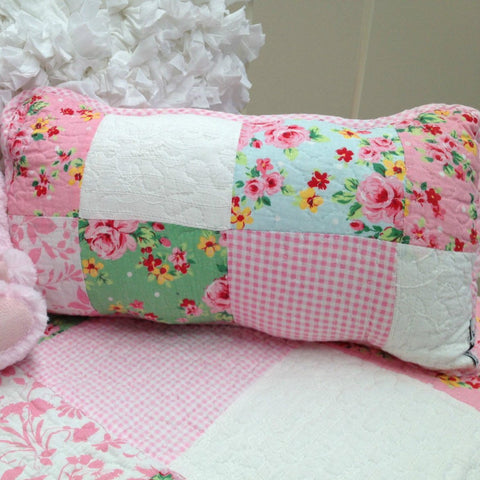 Alice Rectangle Decorator Cushion