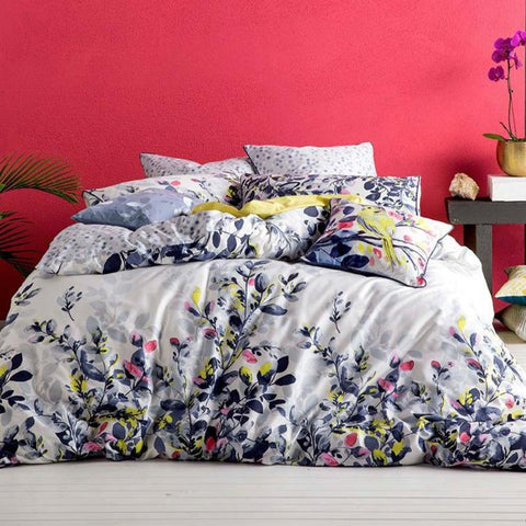 KAS Talisia Quilt Cover Set
