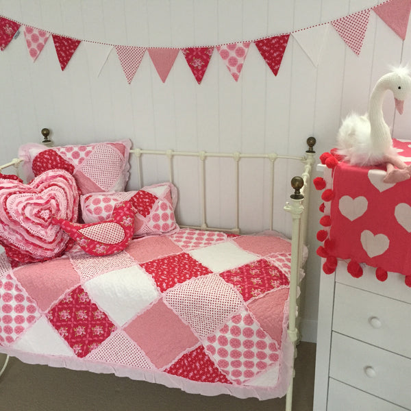Linens N Things Scarlet Cot Quilt Sale Lovely Linen