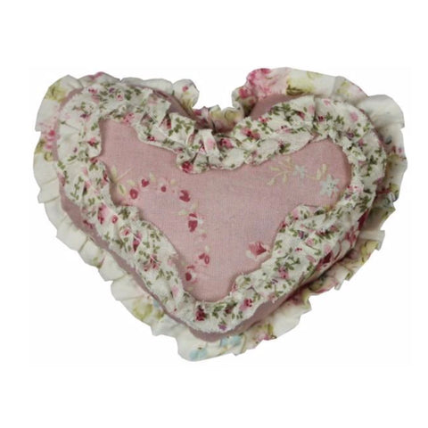 Lila Heart Baby Rattle Sale