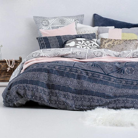 Prelude Quilt Cover Set