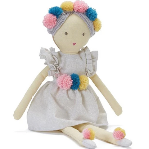 Miss Valentina Large Children's Toy Doll