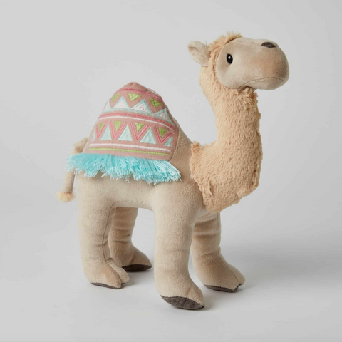 Camel  Kids Children's Soft Plush Toy