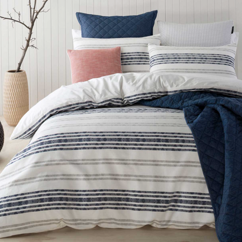 Sass Quilt Cover Set now 30 % Off