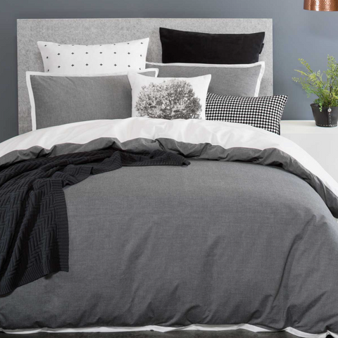 Orson Quilt Cover Set now 40 % Off