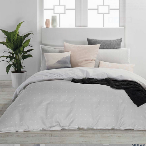 Denison Quilt Cover Set