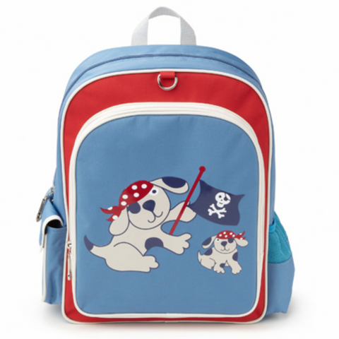 Ahoy There Large Kids Backpack