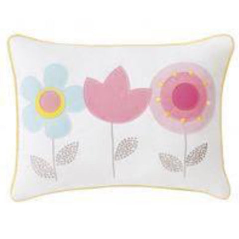 Lily Amara Cushion in Pink