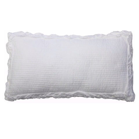 Maple Rectangle Decorator Cushion