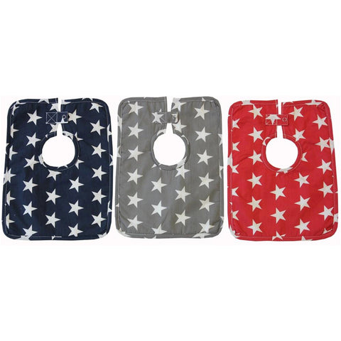 Lachlan Baby Bibs Set Of Three