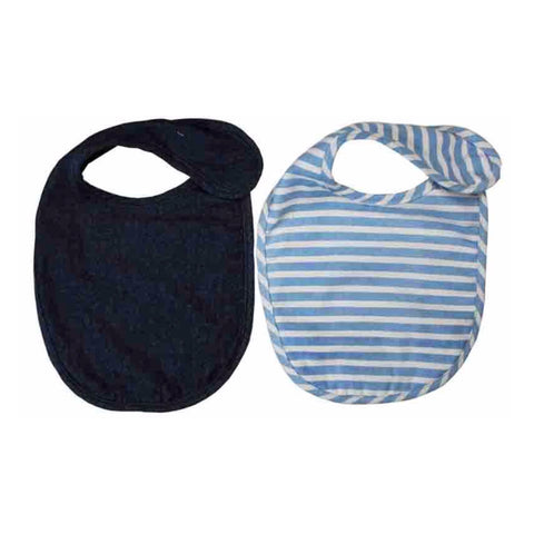 Thomas Newborn Baby Bibs Set of Two