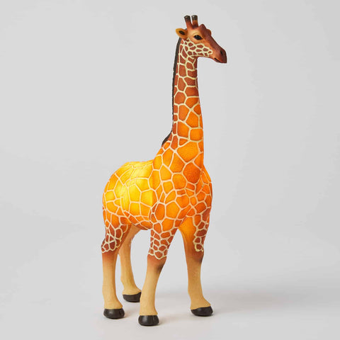 Giraffe Sculptured Night Light Children's Bedroom Nursery Decor
