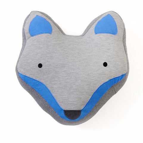 Leo Fox Cushion