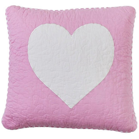 Lucy Square Cushion Cover