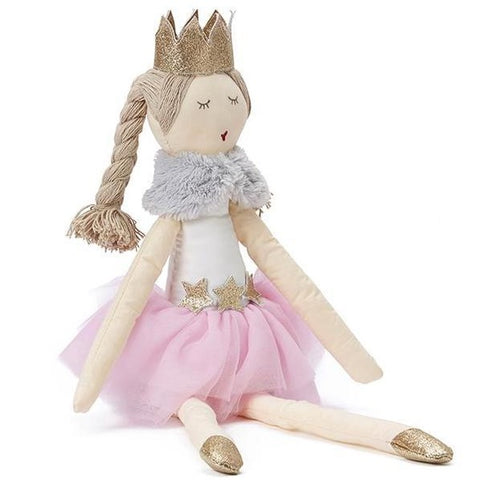 Princess Petal Pink  Doll