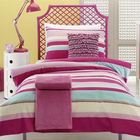 Ruby Quilt Cover Set Sale