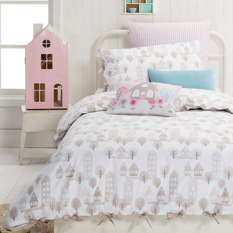 Priya Girls Quilt Cover Set