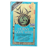 Triple Leaf Tea Horny Goat Weed - 20 Tea Bags - Case Of 6
