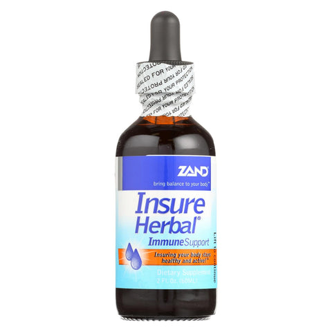 Zand Insure Immune Support - 2 Fl Oz