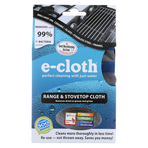 E-cloth Range And Stovetop Cleaning Cloth