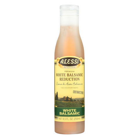 Alessi - Reduction - White Balsamic - Case Of 6 - 8.5 Fl Oz.